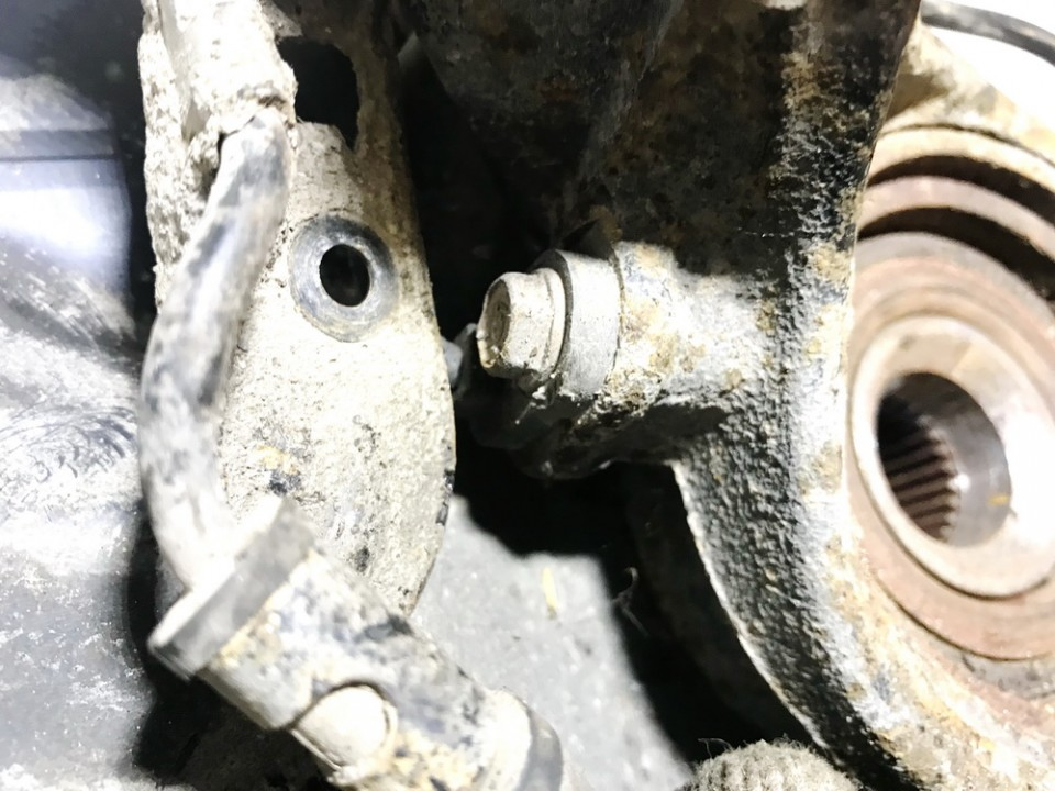 ABS daviklis P.D. sjd02fr00 sjd-02-fr00 Honda FR-V 2004 1.7