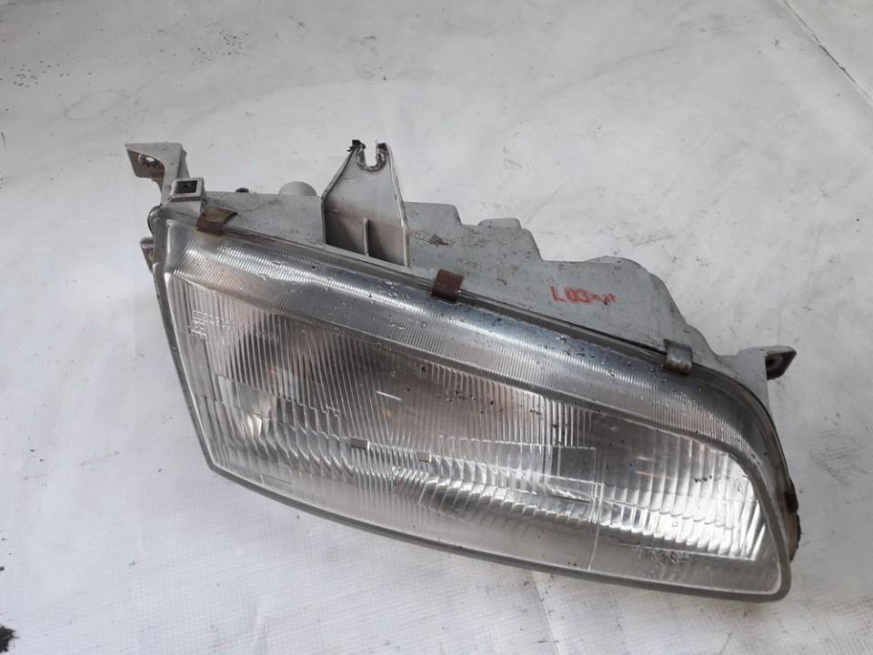 Zibintas P.D. used used Hyundai H200 1999 2.5