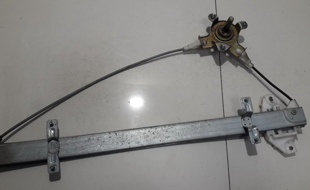 Duru lango pakelejas P.D. used used Hyundai H200 1999 2.5