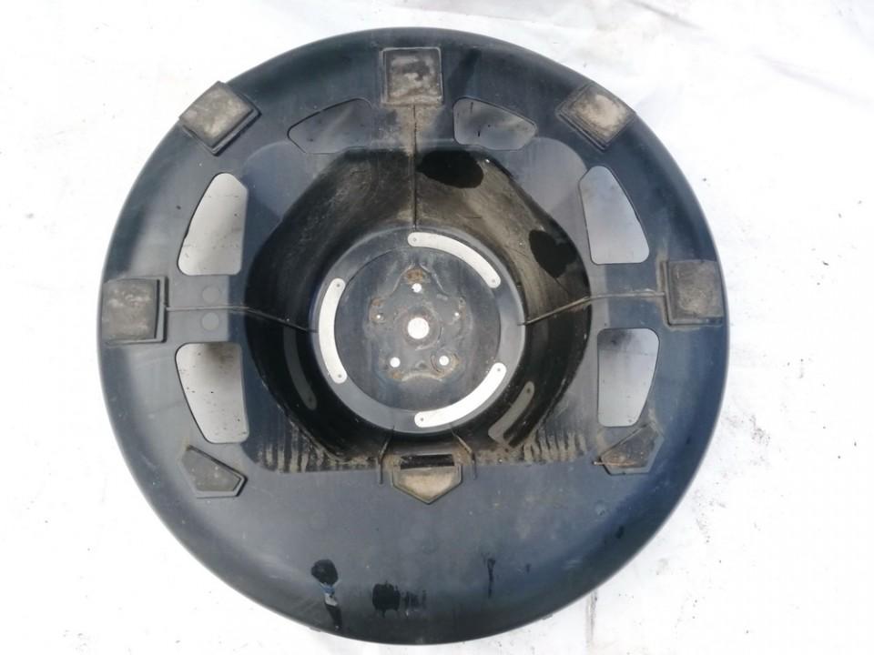 Spare wheel baggage dose (plastic bag) Suzuki Grand Vitara 2007    1.9 7282565jt0a