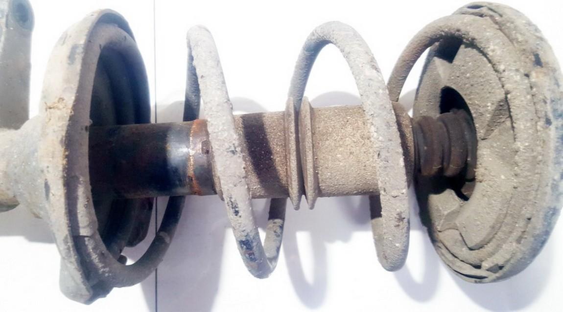 Amortizatoriaus Spyruokle Priekine used used Honda FR-V 2004 1.7