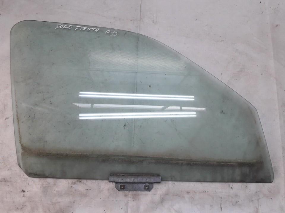 Duru stiklas P.D. used used Ford FIESTA 2001 1.8