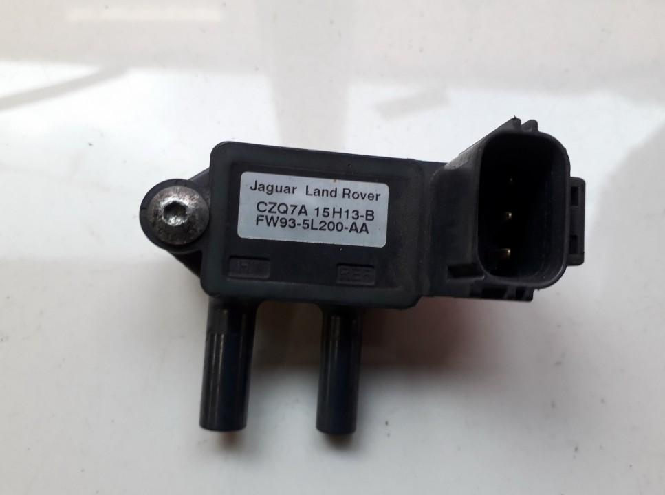 DPF slegio daviklis FW935L200AA FW93-5L200-AA, CZQ7A15H13-B Land-Rover DISCOVERY 1995 2.5