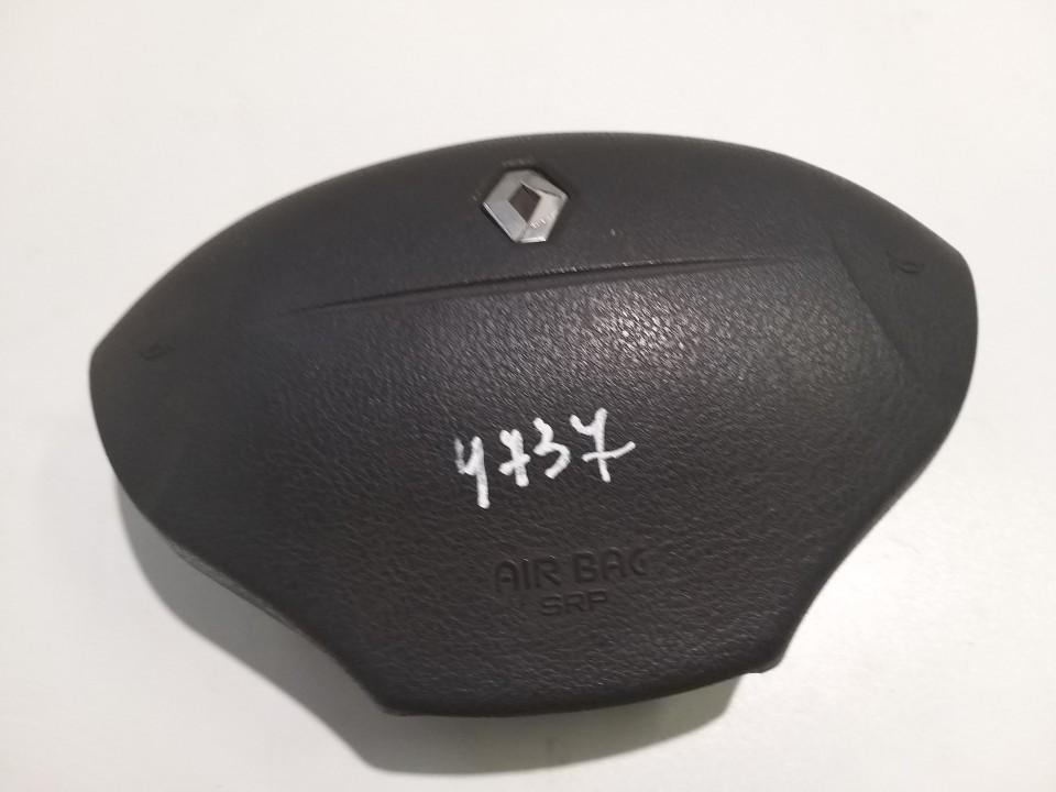 Подушка в руль SRS 7700433083D 550677200 Renault SCENIC 2000 1.6