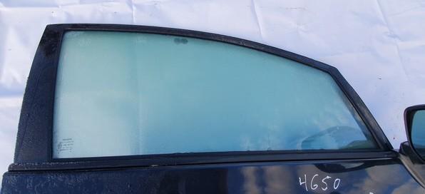 Duru stiklas P.D. used used Toyota AURIS 2007 1.6