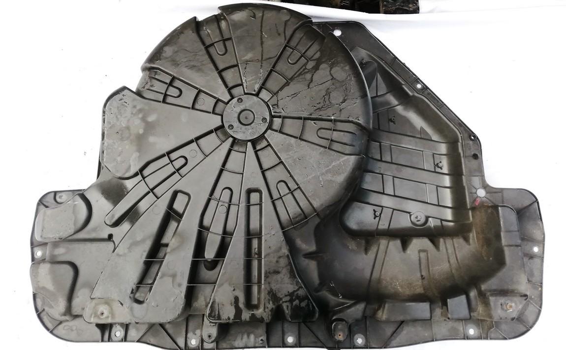 Atsarginio rato bagazines deze (plastmase) Renault Scenic 2012    1.5 8200317792