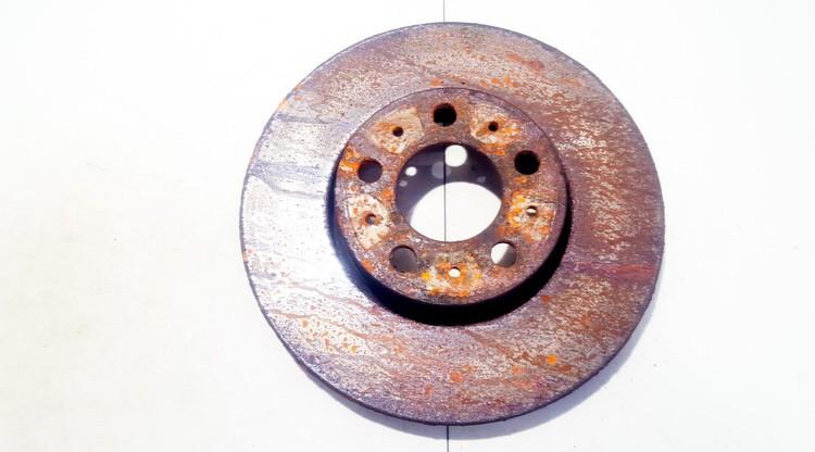 Priekinis stabdziu diskas ventiliuojamas used Volvo S60 2001 2.4