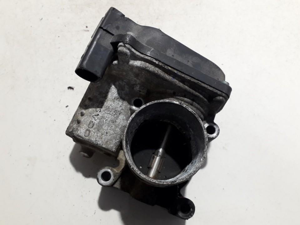 Заслонка дроссельная электрическая 03c133062c a2c53030936 Volkswagen GOLF 1992 1.4