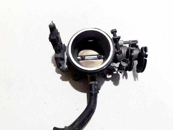 Заслонка дроссельная электрическая 9600930002 35170-22600 Hyundai ACCENT 1997 1.5