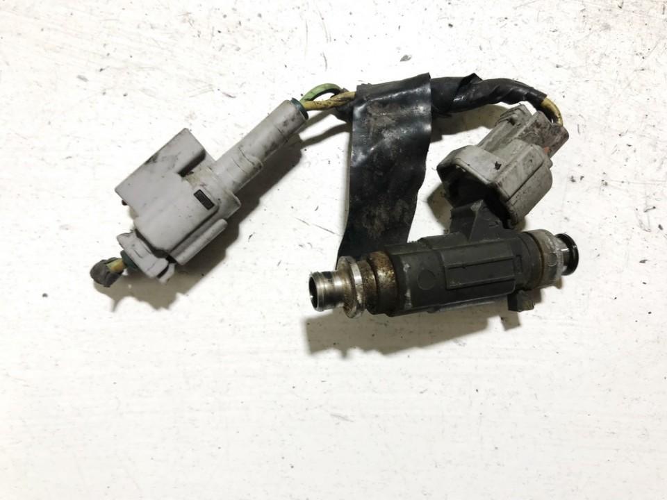 Kuro purkstukas (forsunke) fbjc100 0009910 Subaru LEGACY 1995 2.0