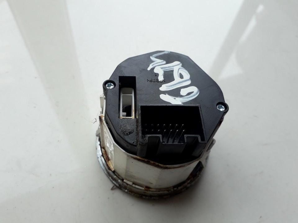 TRANSFER CASE CONTROL MODULE UNIT Volkswagen Touareg 2008    3.0 7L6941435R