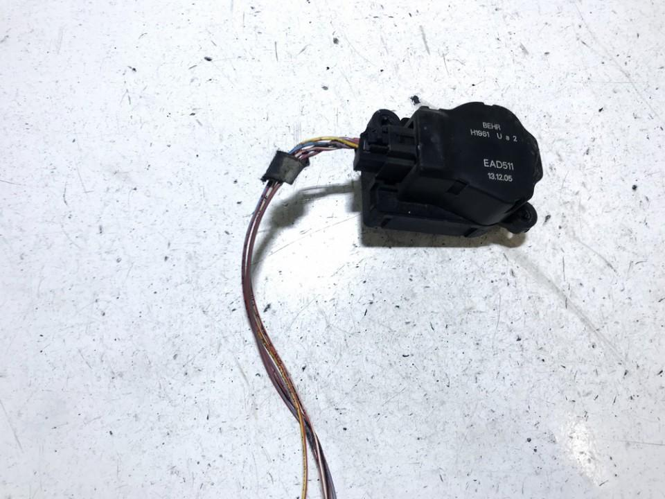 Peciuko sklendes varikliukas h1961u ead511 Peugeot 307 2003 2.0