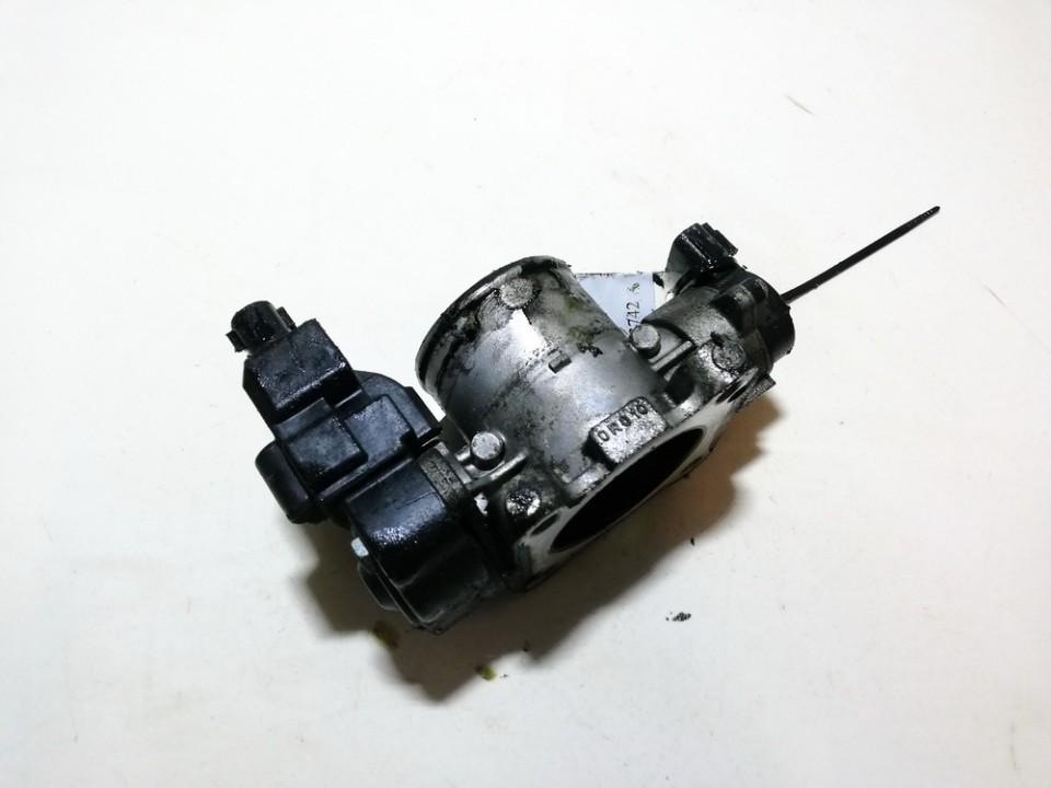 Droselines sklendes padeties daviklis (potenciometras) Toyota Corolla Verso 2007    2.2 1923002010