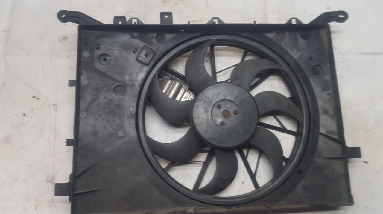 Difuzorius (radiatoriaus ventiliatorius) 1137328081 USED Volvo S80 2000 2.9