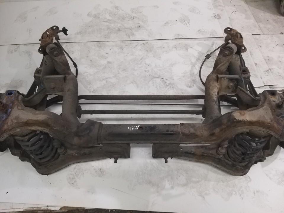 Kitos dalys used used Ford MONDEO 2010 1.8