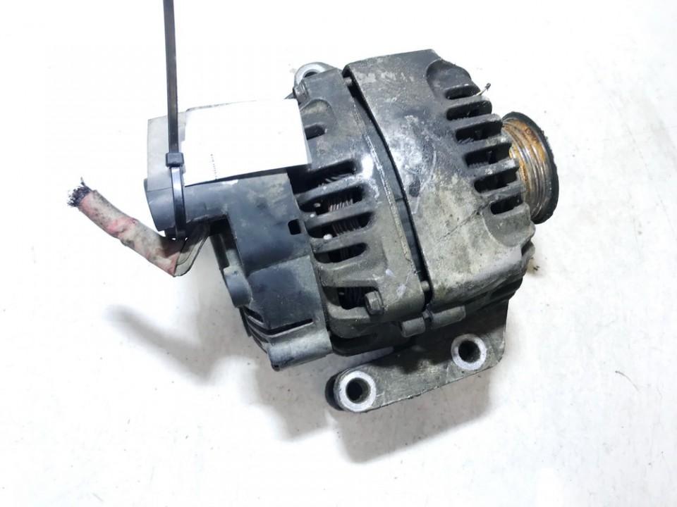 Generatorius 51792276 2606172a, tg9s060 Fiat FIORINO 2008 1.3