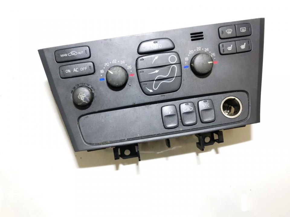 Peciuko valdymas 8651242 used Volvo S60 2001 2.4