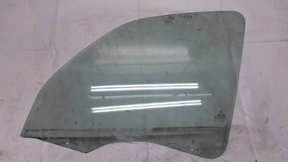 Duru stiklas P.K. USED used Citroen XSARA PICASSO 2002 2.0