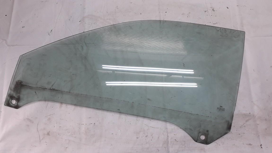 Audi  A3 Door-Drop Glass front left