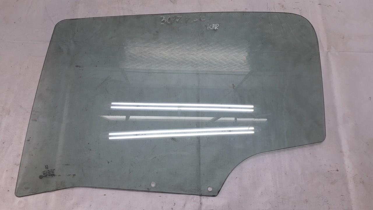 Duru stiklas G.K. used used Peugeot 307 2002 2.0