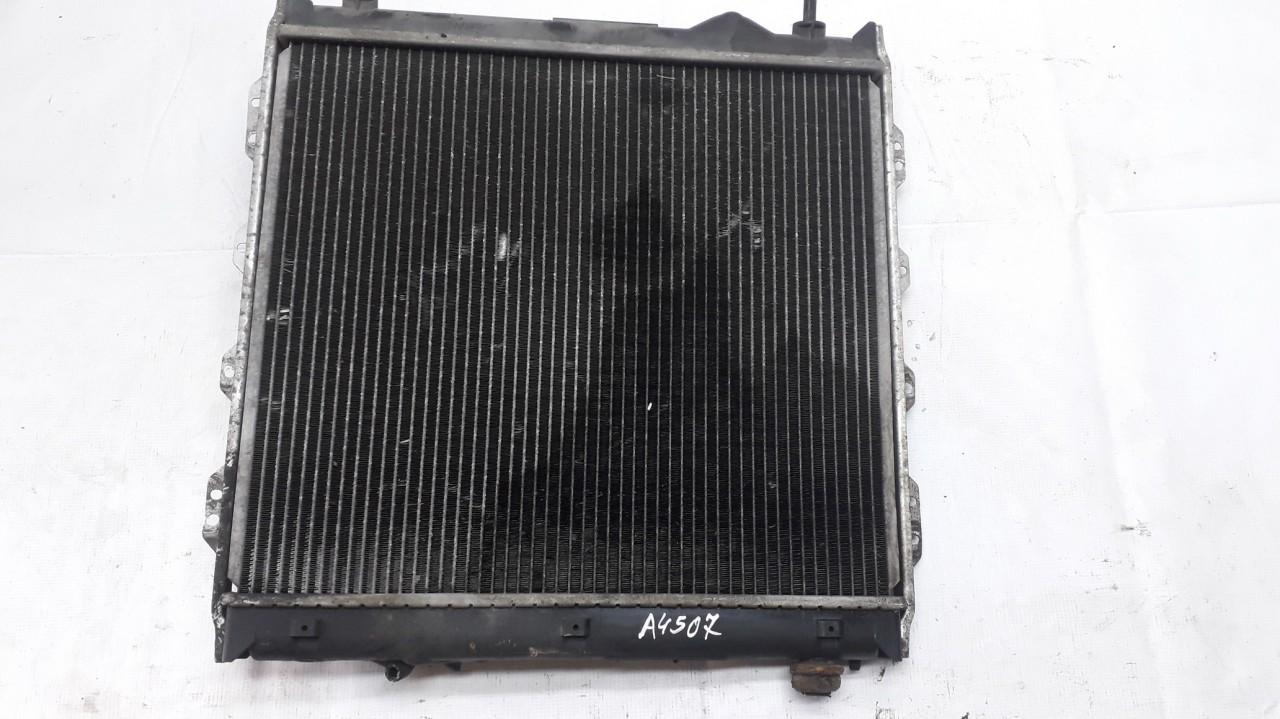 Vandens radiatorius (ausinimo radiatorius) USED USED Chrysler PT CRUISER 2000 2.0