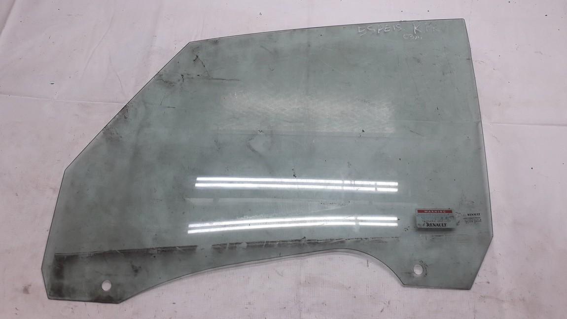 Duru stiklas P.K. used used Renault ESPACE 1997 3.0