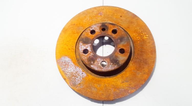 Priekinis stabdziu diskas ventiliuojamas used Land Rover FREELANDER 1998 1.8