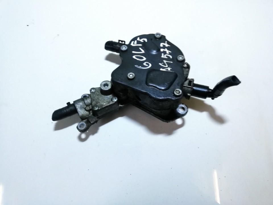 Brake Vacuum Pump 038145209 used Volkswagen GOLF 2000 1.9