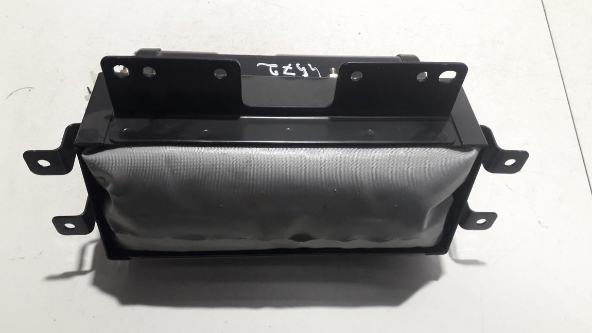 Salono paneles oro pagalve SRS 845601cxxx 84560-1cxxx Hyundai GETZ 2004 1.1