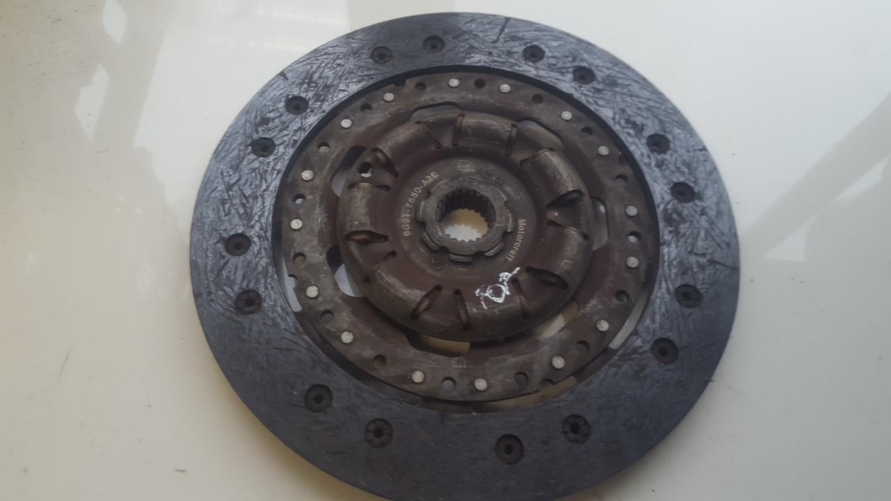 Sankabos diskas 6G917550A2B 6G91-7550-A2B Ford MONDEO 2009 1.8
