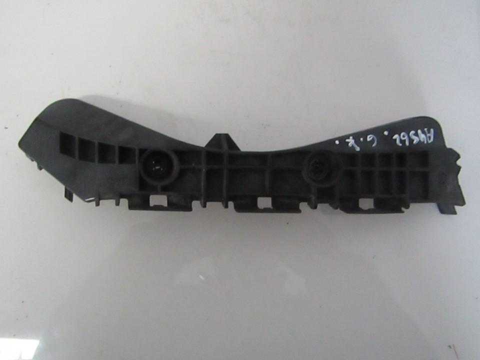 Bamperio laikiklis G.K. 5257602070 5257602070 Toyota AURIS 2008 2.0