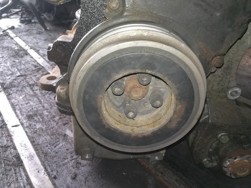 Ford  Galaxy Шкив коленвала