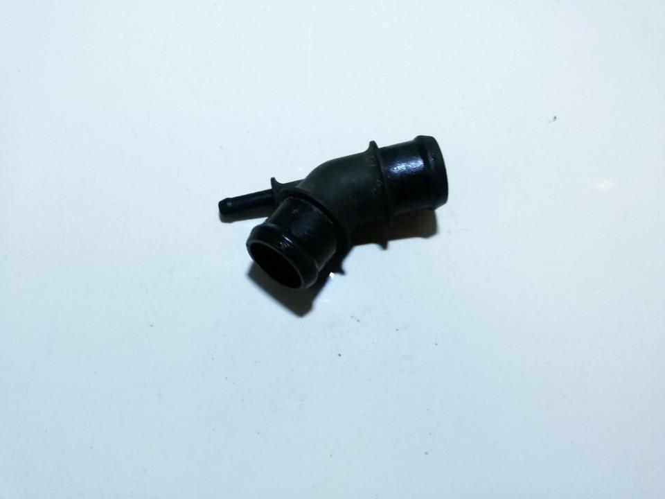 Ausinimo skyscio flansas (Ausinimo sistemos junge, ausinimo skyscio junge) 1j0121087b used Volkswagen GOLF 1998 1.9