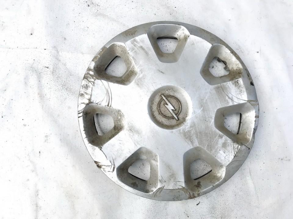 Opel  Meriva Ratu Gaubtai R15