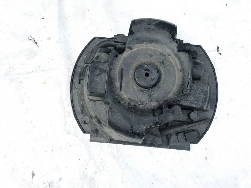 Spare wheel baggage dose (plastic bag) Mitsubishi Galant 2002    2.0 used