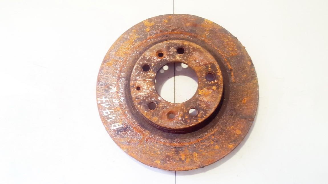 Priekinis stabdziu diskas ventiliuojamas used Mazda 6 2008 2.0
