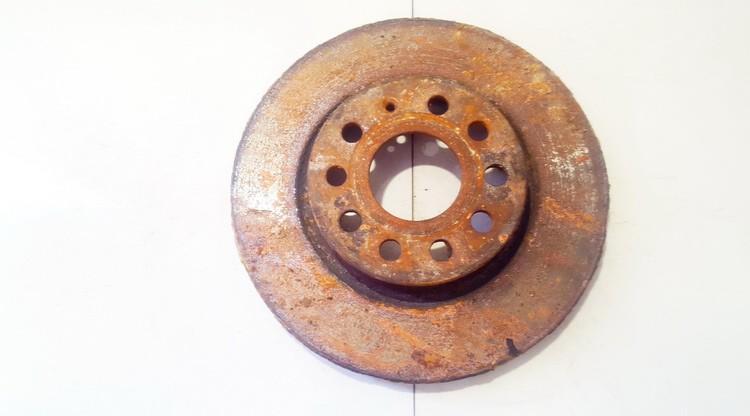 VW JETTA V (1K2) Priekinis dešinys stabdžių diskas VENTILIUOJAMAS 4709289