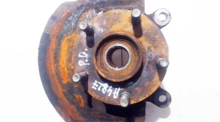 Stebule (Stupica) P.D. used used Nissan X-TRAIL 2002 2.0