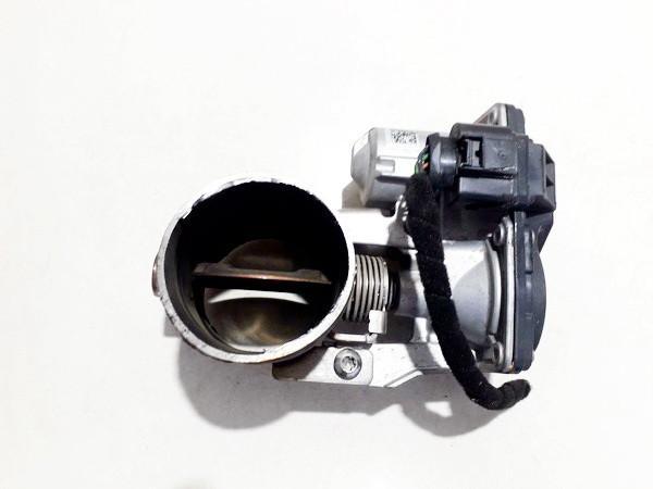 Exhaust Damper Audi A4 2017    2.0 52812801