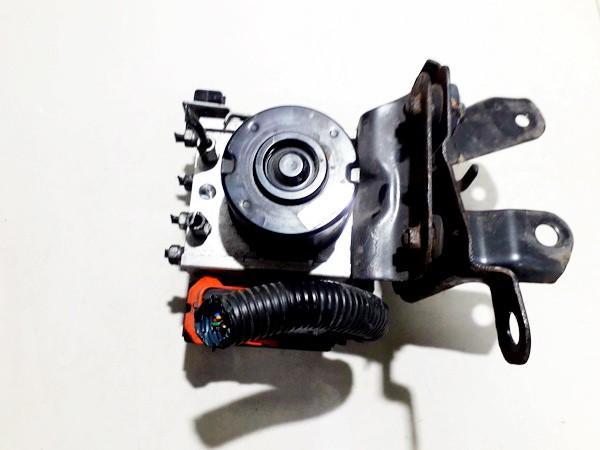 ABS Unit (ABS Brake Pump) 445100d110 06.2102-1211.4, 17240829316904, 89541-0d060, 28.5700-8703.3, ft30f12b85 Toyota YARIS 2006 1.3