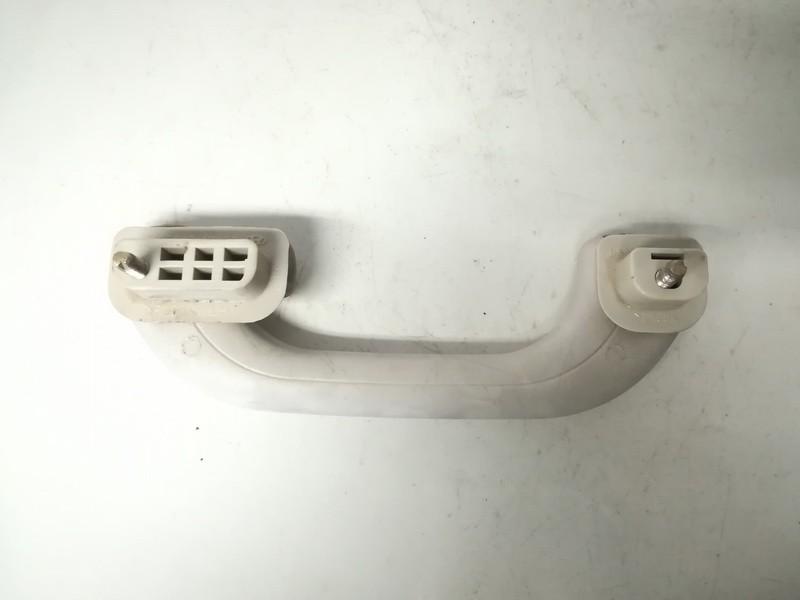Hyundai  Getz Grab Handle - rear left side