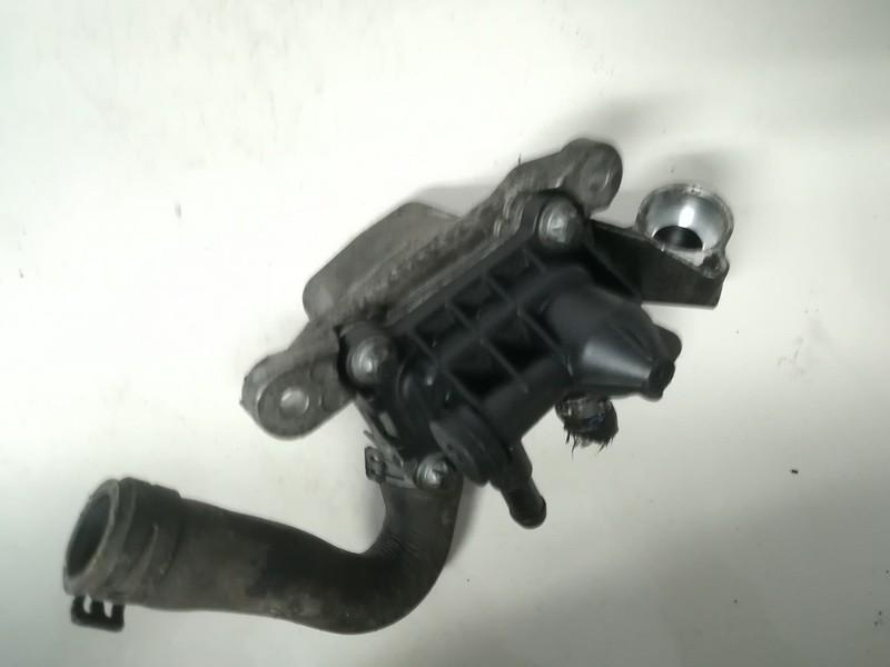 Kuro filtro sildytuvas Mercedes-Benz C-CLASS 2003    2.2 a6110700179