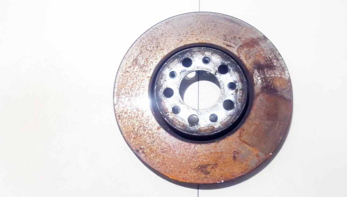 Skoda  Roomster Brake Disc - front