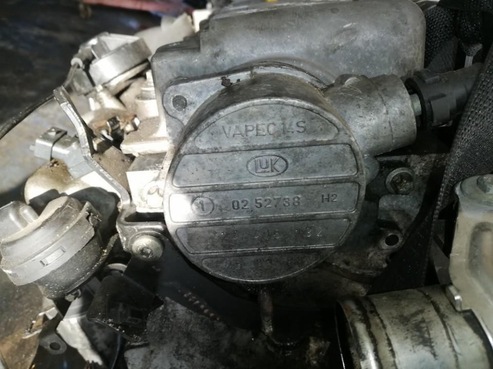 Stabdziu vakuumo siurblys 0252738 24406132 Opel VECTRA 2000 2.0
