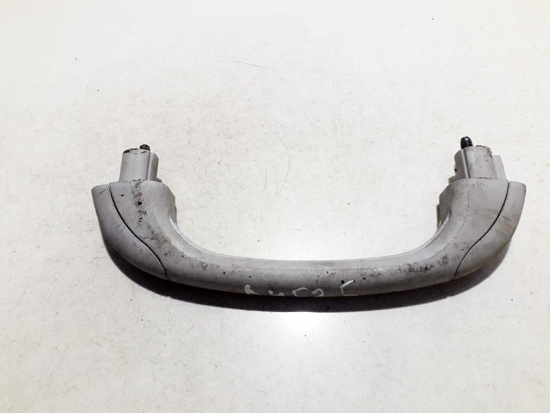 Grab Handle - rear right side used used Toyota YARIS 2001 1.3