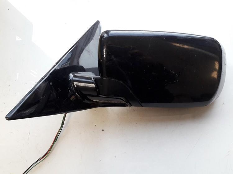 Duru veidrodelio dangtelis P.K. (priekinis kairys) e10117351 e10117352 BMW 3-SERIES 2000 1.9