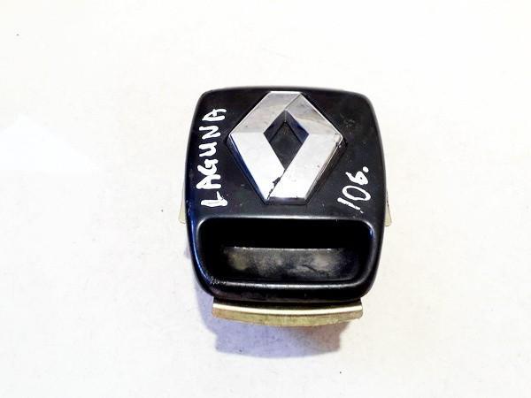 Galinio dangcio atidarymo rankenele isorine  (mikrikas) used used Renault LAGUNA 1995 1.8