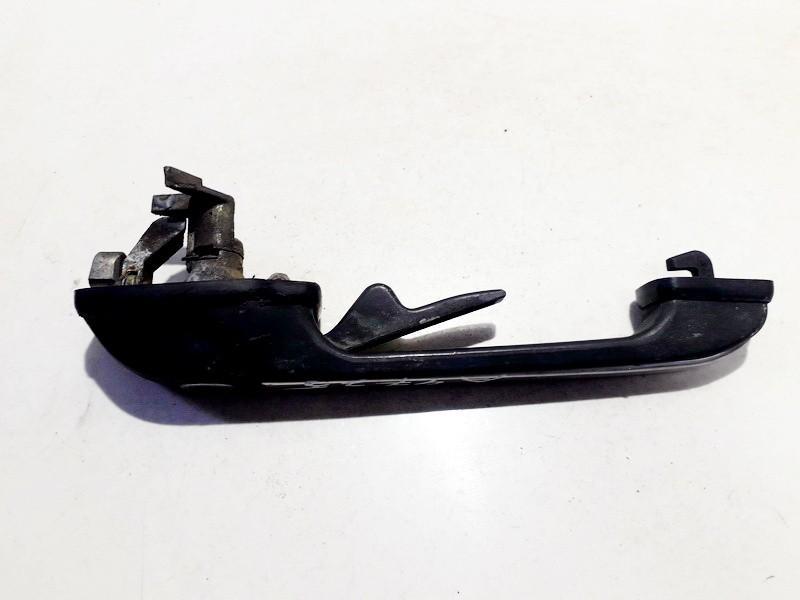 Duru isorine rankenele P.K. 191837211 191 837 209 Volkswagen GOLF 2004 1.6