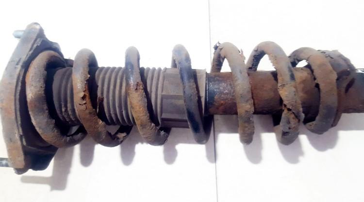 Amortizatoriaus Spyruokle Galine used used Toyota COROLLA VERSO 2004 2.0