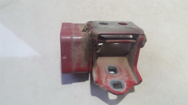 Galiniu duru vyris Gal. used used Renault SCENIC 1999 1.6